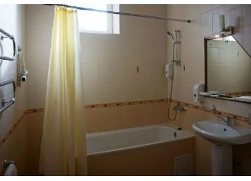 Стандарт 1-местный 1-комнатный корп.Европейский Санаторий Шахтер Ессентуки
