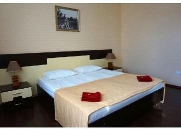 Апартаменты 2-местный 3-комнатный корп.Лермонтовский Санаторий Шахтер Ессентуки